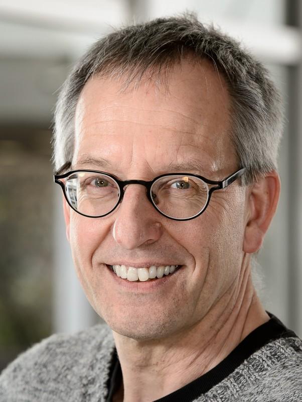 Ronald Frommann
